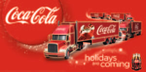 coca cola christmas marketing- Condorly- weatherization